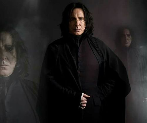 severus snape images hearts - photo #25