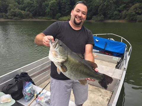 588 best images about fishing on pinterest scouts for Best bass fishing near me