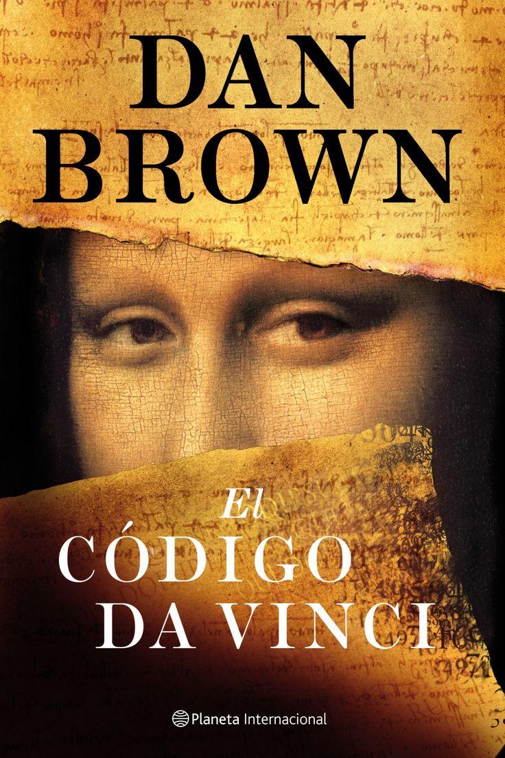 El código Da Vinci.