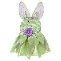 Tinkerbell Fancy Dress Costume | Girls | George at ASDA AW13 August Edit £12.5- Age 7-8