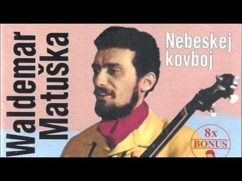 Čtyři koňský kopyta - Waldemar Matuška a Mefisto