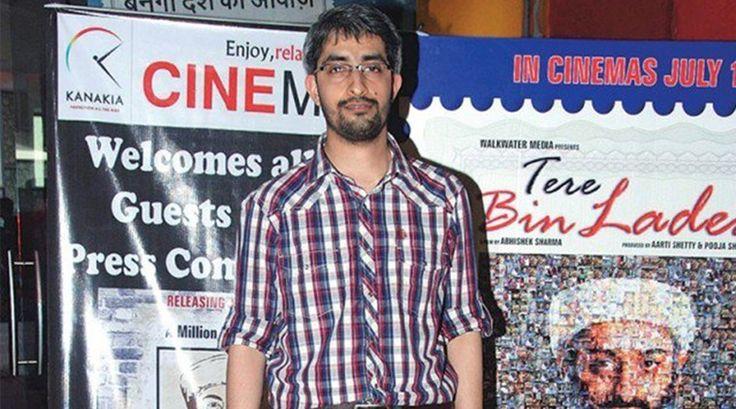 Abhishek Sharma director of 'Tere Bin Laden' to explore 'intolerance issue' in his next - Cine Newz
