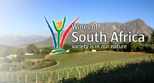 This is very representative of the South African wine industry. I like the South African feel.