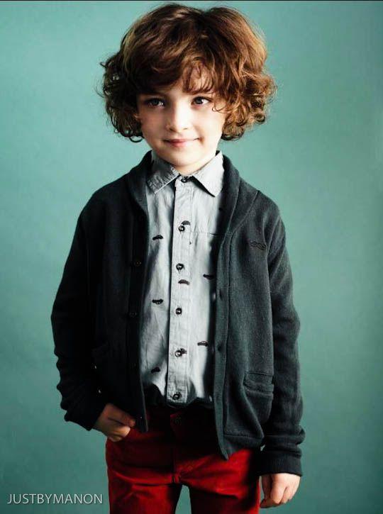 Emile et Ida winter 2013   kids fashion   #kindermode