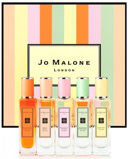 Jo Malone Sugar & Spice Limited Edition Collection