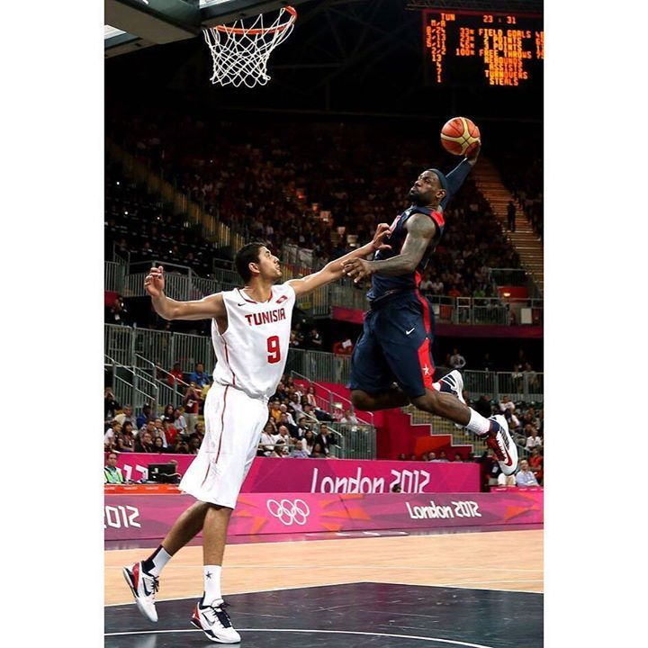 With Team USA struggling to put teams away of late should LeBron come back and play in 2020? #DHTK #repre23nt #DONTHATETHEKING http://ift.tt/2bnvU7y