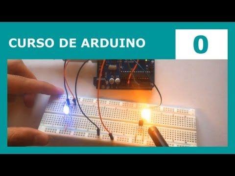 Curso de Arduino - Trailer - YouTube