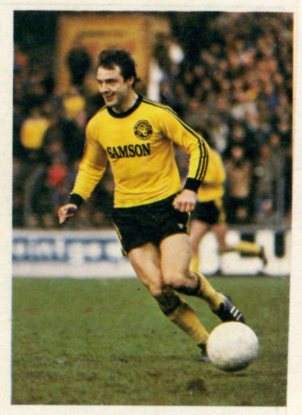 Willi Lippins was at BVB for 1977-1978 but s best known for his years at RW Essen.