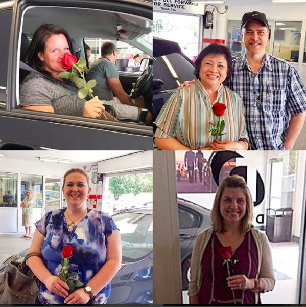 A few lovely mommas visited us in Fort Walton Beach this Mother's Day Weekend! We hope every mom enjoyed a special day of celebration. #momsrock zt_motors#ztmotors #inthecommunity #team #lovewhereyouwork #whitegloveservice #emeraldcoast #mazda #toyota #kia #mercedes #bmw #houston #tallahassee #cars #florida #houston #texas #airmen #military #hurlburt #eglin #honor #relentless