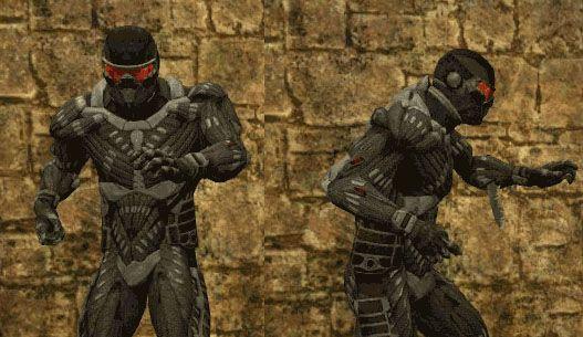 Скачать модели контров URBAN для Counter-Strike: Source (cssксс)