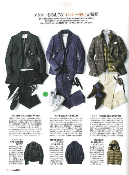 Snap Leon Fashion Magazine #Japan #philippemodel #shoes #sneakers