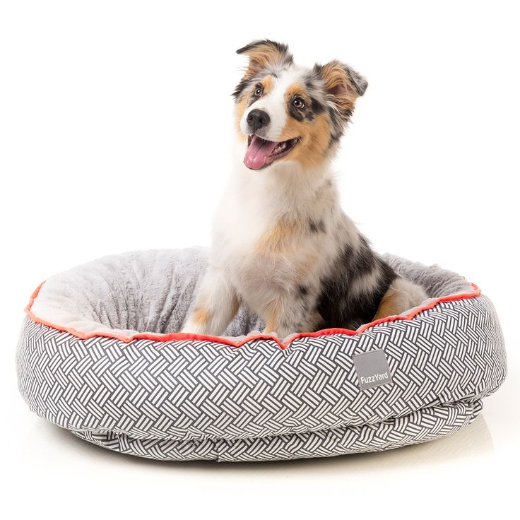 FuzzYard Michelin Reversible Pet Bed