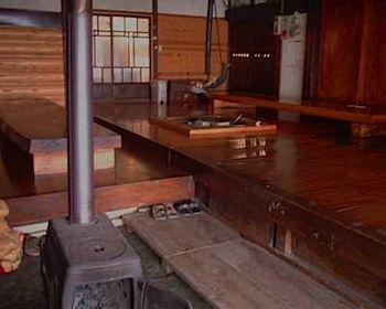 「古民家の民宿 古木(ふるき)」/場所:栃木県芳賀郡益子町