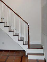 Tipos De Escaleras Para El Interior De La Casa Cocinas Modernas - Tipos-de-escaleras-para-casas
