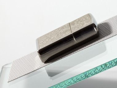 Grip tape Adds a non-slip grip to smooth surfaces $13.00 / 12inx2in