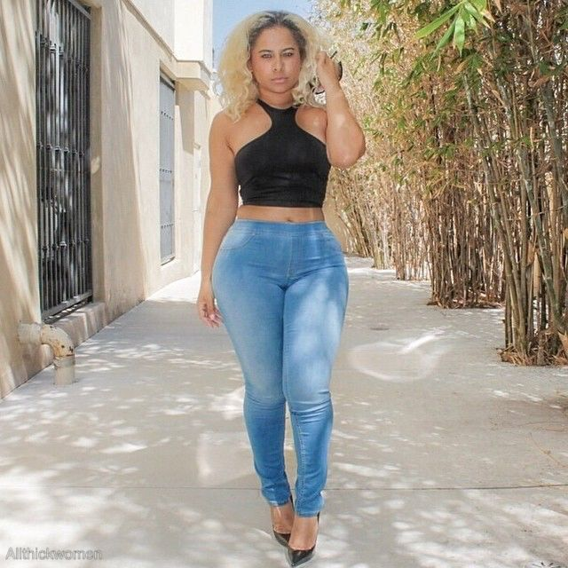 49 best images about Thick chick fashion on Pinterest ...