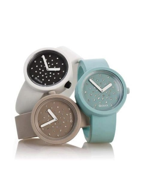 fullspot - O clock Cristal series