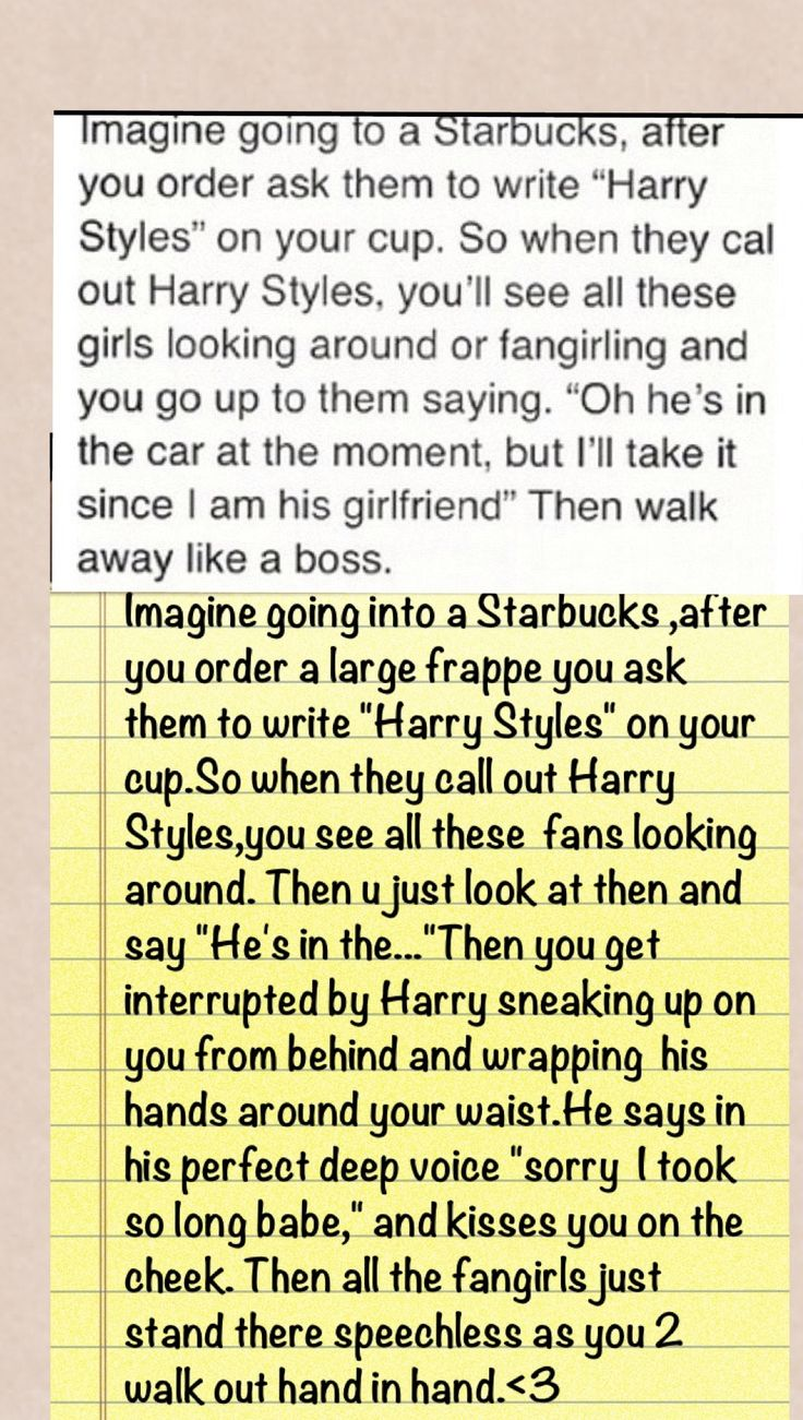 610 Best Images About One Direction Preferences Imagines On