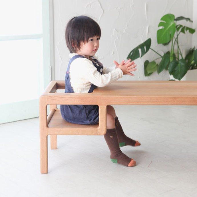 Cute Baby Table And Chairs Furniture To Make Your Baby Comport | Home Decoration Ideas
