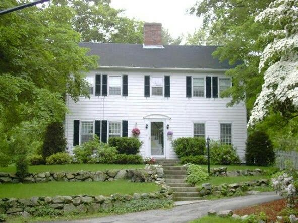 Very Similar To My Childhood House On Slater Street