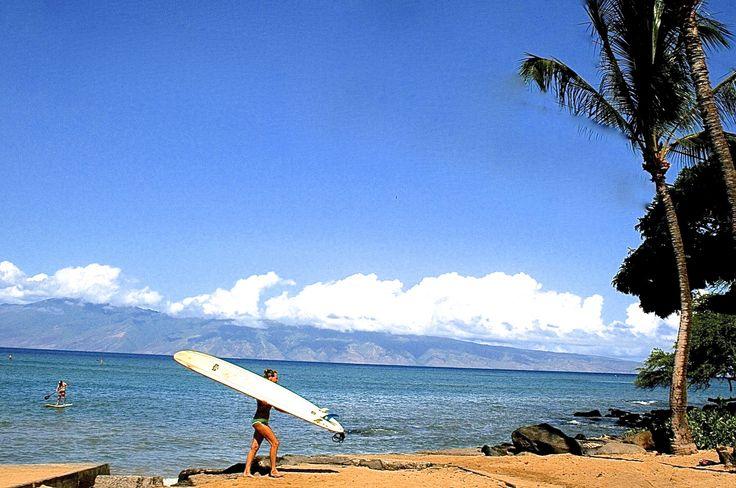 Kahana - Maui, HI