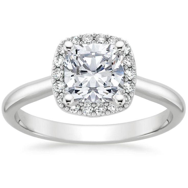 Best 25+ Halo diamond rings ideas on Pinterest | Halo ...