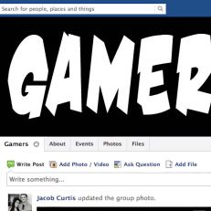 How to Add a Facebook Group Cover Photo
