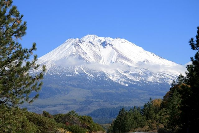 131 Best Images About Mt Shasta California Where