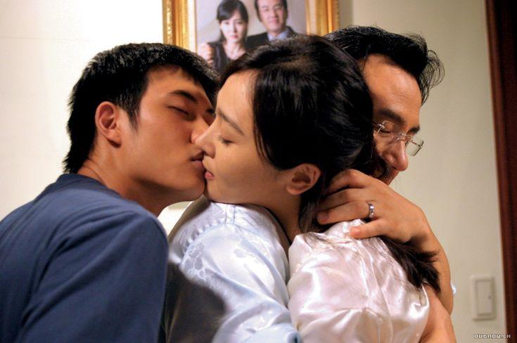 """Película: Bin-jip / 3-Iron / Hierro 3. Director: Kim Ki-duk. """"Lo evidente se hace invisible y viceversa""""."""
