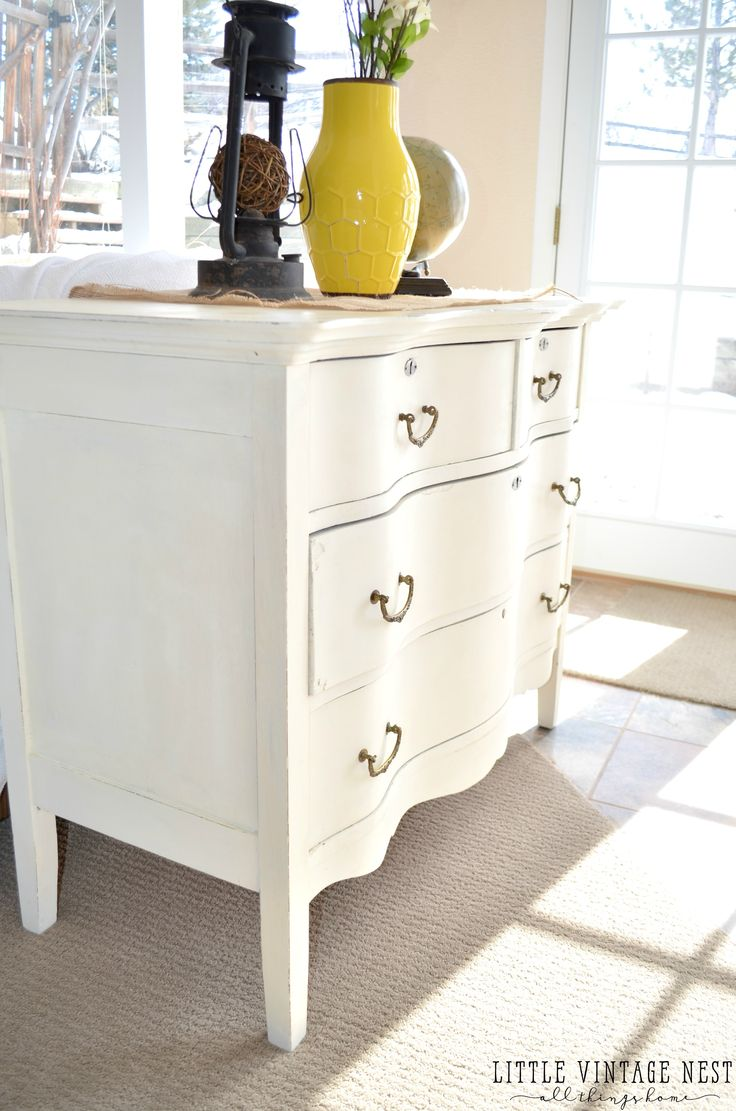 Best 20 Dresser Sets Ideas On Pinterest: Best 20+ Painting Old Furniture Ideas On Pinterest