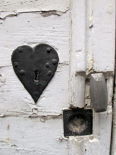 heart lock