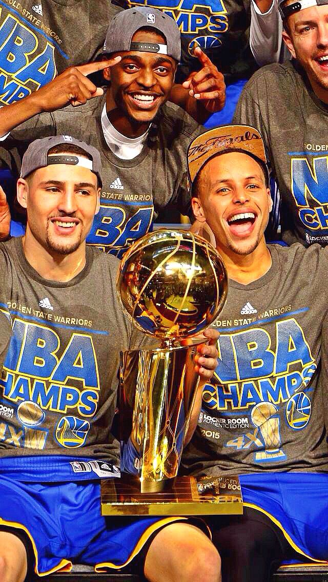 Splash Brothers - Stephen Curry and Klay Thompson