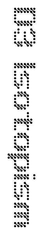 Excellent free distorted font available on Fonts2u. Download VTKS CHIP SET at http://www.fonts2u.com/vtks-chip-set.font