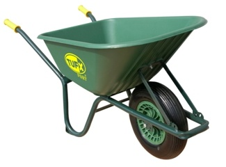 TUFX-FORT TK100 Lawns Carts,  Gardens Carts, Tufx Forts Tk100, Tufxfort Tk100,  Wheelbarrow