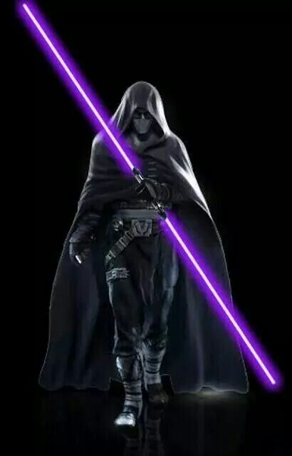 Sith Knight (concept)