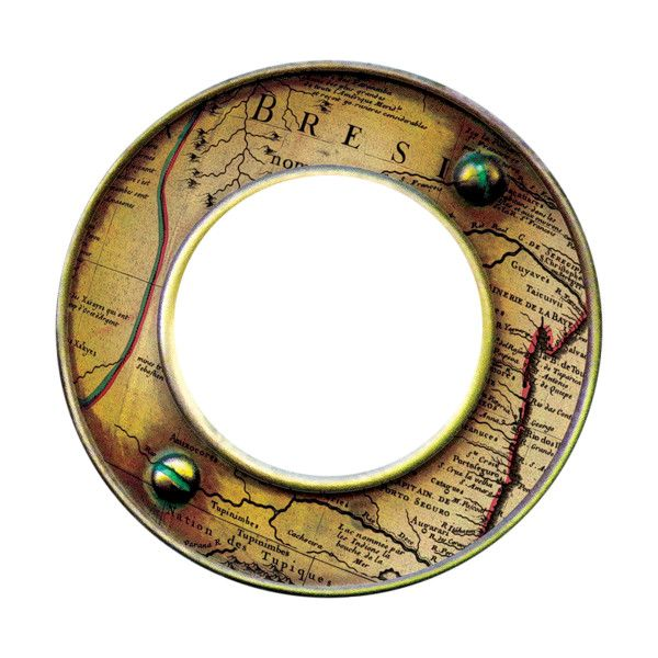 liked on polyvore featuring frames steampunk circles backgrounds effects borders circular round fillers and picture frame