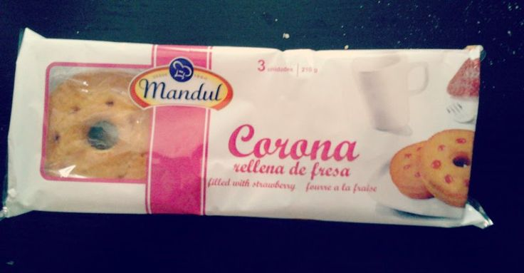 The Banana Mostro: Prueba 12...Corona
