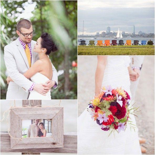 205 Best Nautical Weddings Images On Pinterest
