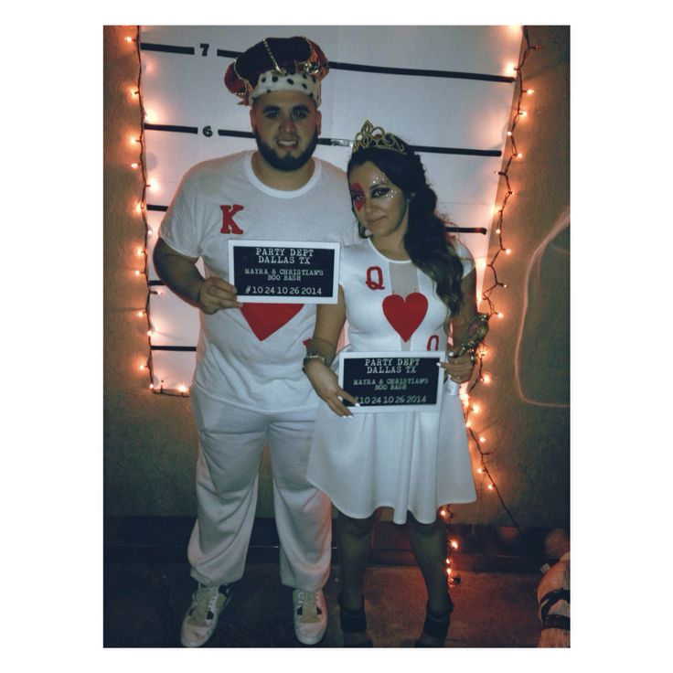 DIY King u0026 Queen of Hearts Costume  sc 1 st  Pinterest & 9 best Crafts images on Pinterest | Art projects Carnivals and City ...