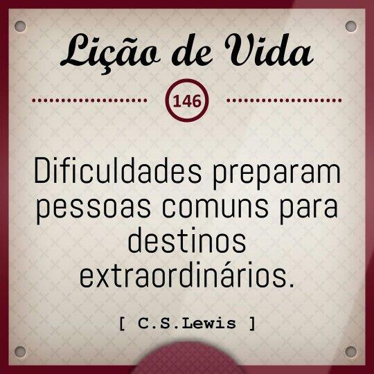 A determinação irá te mostrar o caminho #instafrases
