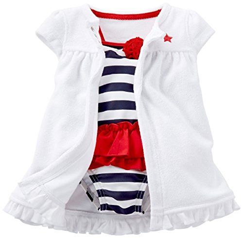 Carter's Red White Blue Stripe Swimsuit Cover Up 2 Piece ... https://www.amazon.com/dp/B016VD86C8/ref=cm_sw_r_pi_dp_x_6nnMybZAA0F2P