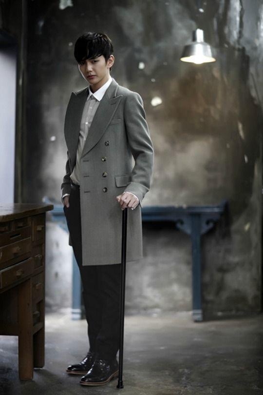 "Yoo Seung-Ho (유승호) - ""I Miss You"" poster shoot (11/2012)"