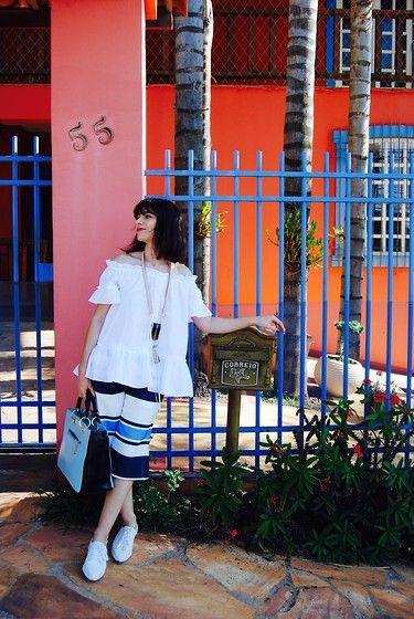 More looks by Helena Branquinho: http://lb.nu/helenabranquinho  #chic #street
