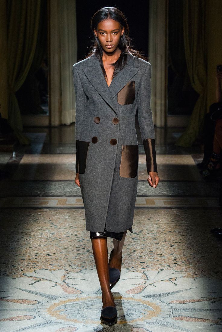 long Women's Winter Coats Jackets 2015 (4)