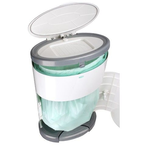 Best budget diaper pail options