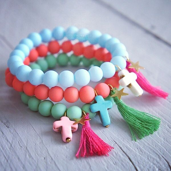Be Blessed bracelets armcandy armbandjes by www.norrcollection.com