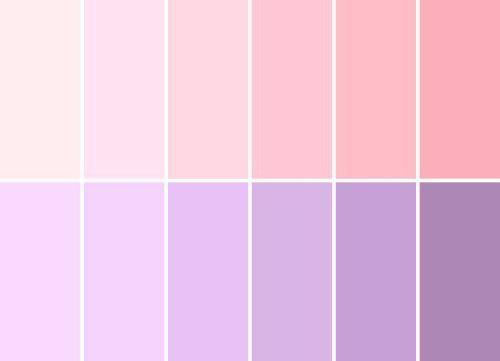 Bedroom Colour Palette Ideas