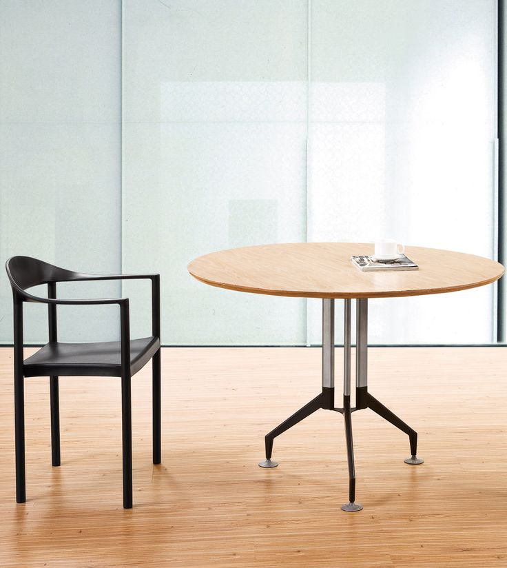 Commercial furniture design - streamlined style for the modern office. #breakout #office #furniture #design