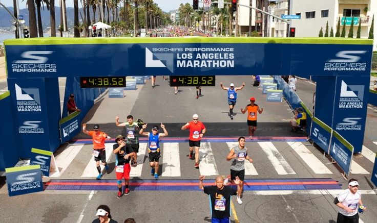 Skechers Performance Becomes Official Title Sponsor of Los Angeles Marathon Read more at http://running.competitor.com/2015/08/news/skechers-performance-becomes-official-title-sponsor-of-los-angeles-marathon_134404#1DpHwWH1jYEe8VTU.99