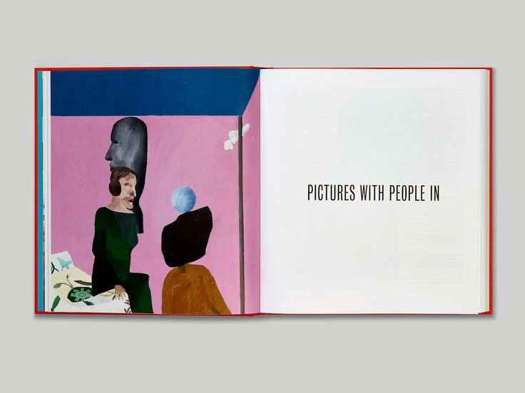 David Hockney — A Practice for Everyday Life  #publishingdesign #editorial #layout #typedesign #graphicdesign